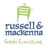 Russell & Mackenna Logo